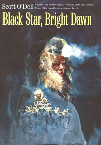 Black Star, Bright Dawn By O'Dell, Scott